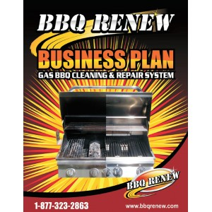 BBQ Renew Cleaning & Tune-Up Business System Opportunity